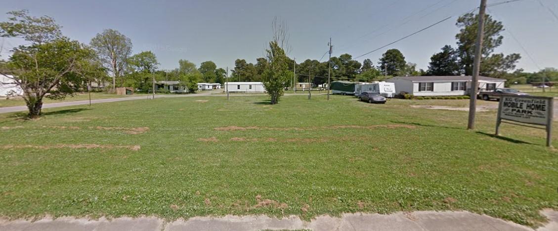 1719 S Ohio St Pines Bluff AR pic1