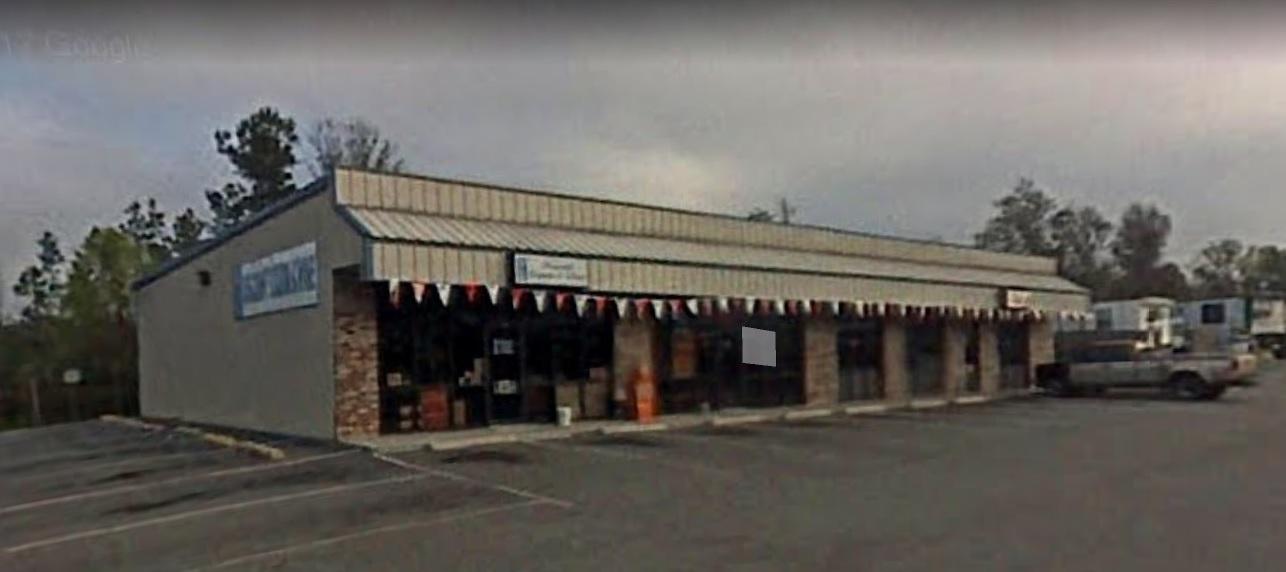 11412 Hwy 49 Saucier MS - Strip center 1